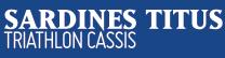 Sardines Titus Triathlon Cassis
